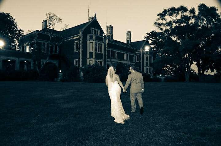 Norwich Ct. Wedding Photographer