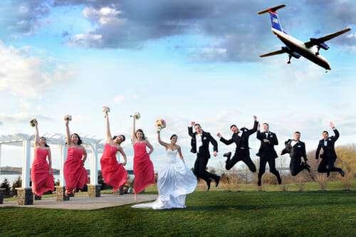 Derby Ct. Wedding Photographer