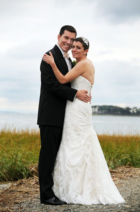 Milford Ct. Wedding Photographer