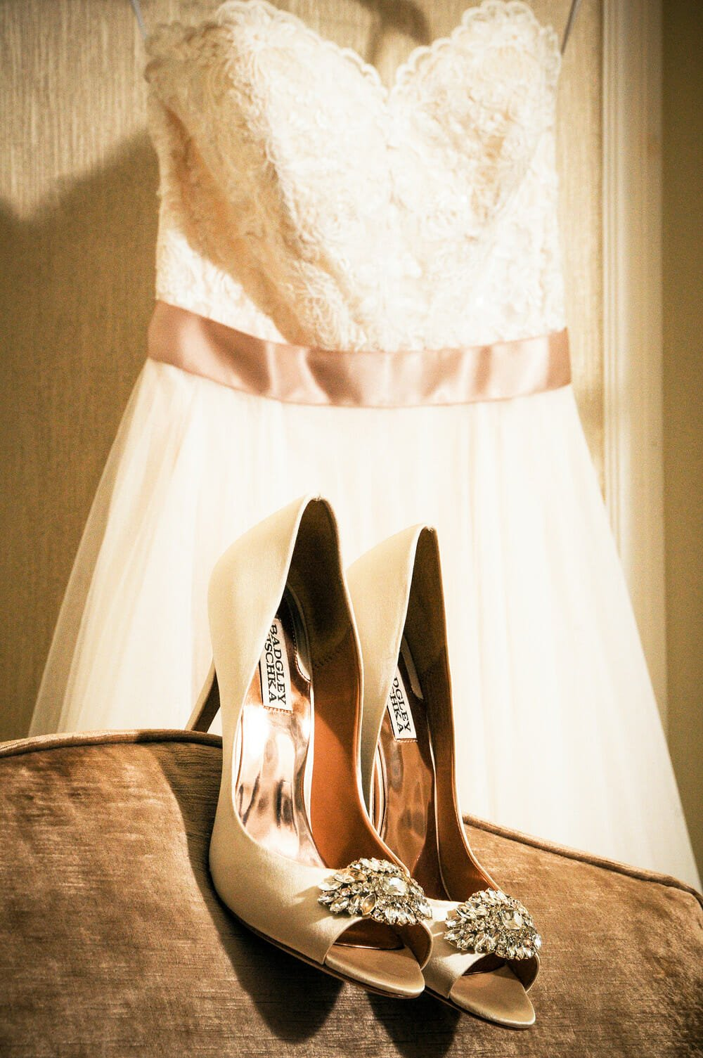 The Society Room of Hartford Wedding Photos
