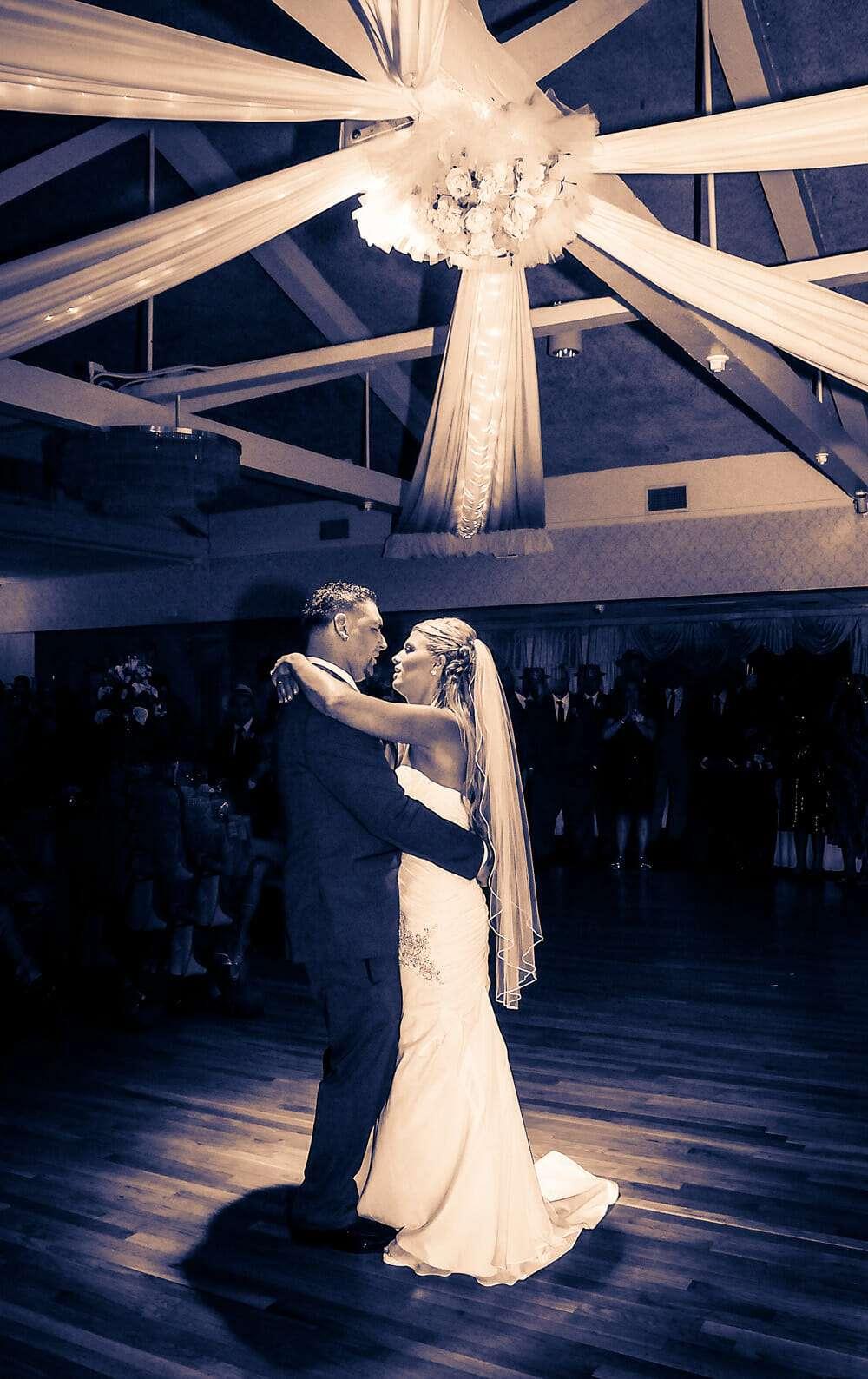 New Haven Wedding Photography