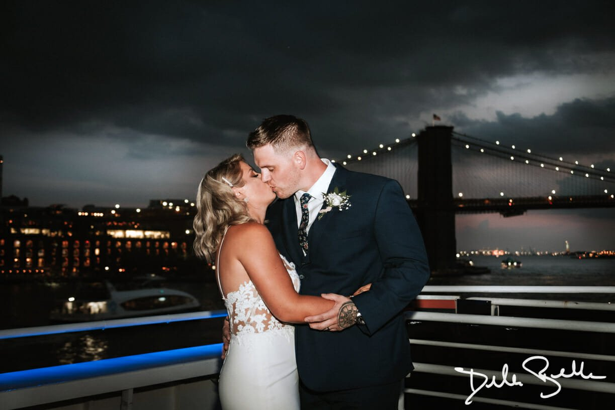 NY Wedding Photography