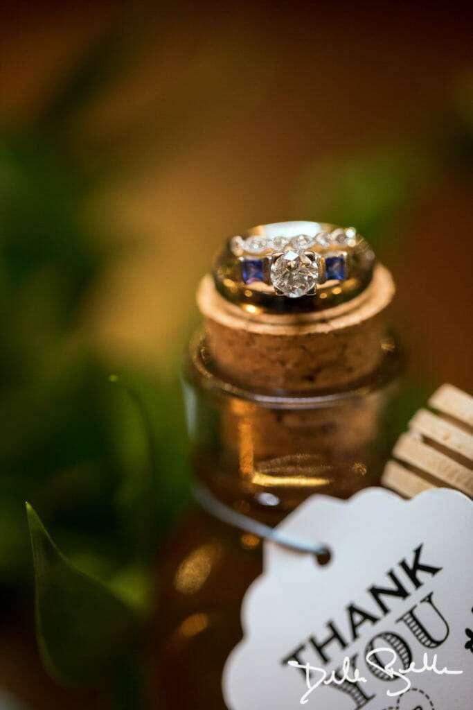 Wedding Rings at The Society Room of Hartford