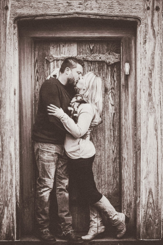 Ct. Engagement Photography