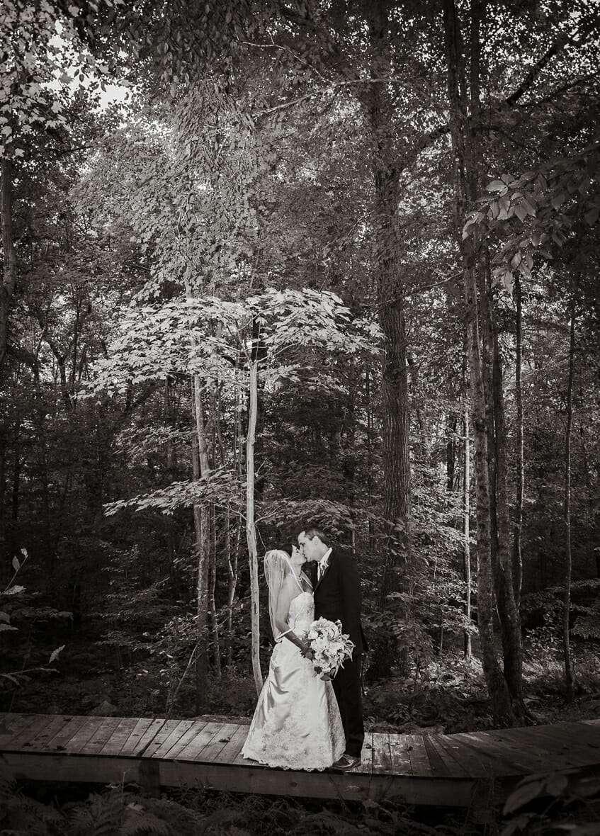 Chatfield Hollow Inn Wedding Photography