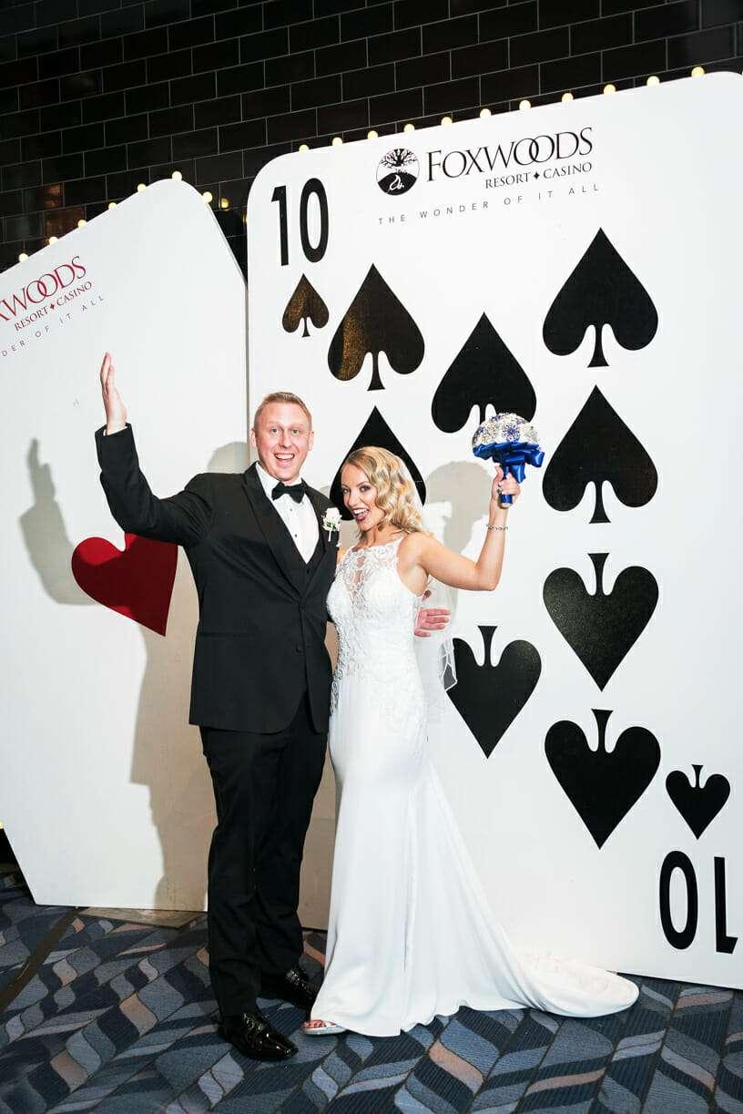 Ct Casino Wedding