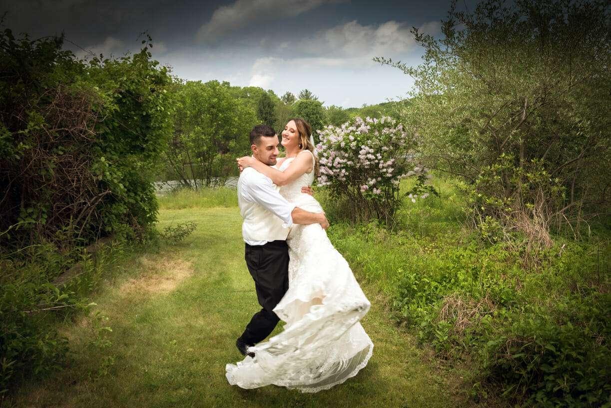Wolcott Ct Wedding Photography