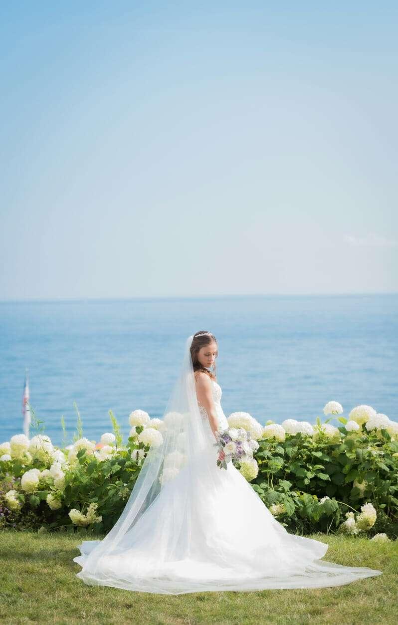 Connecticut Shore Weddings