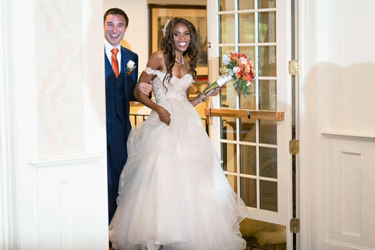 Ct Candid Wedding Photographs