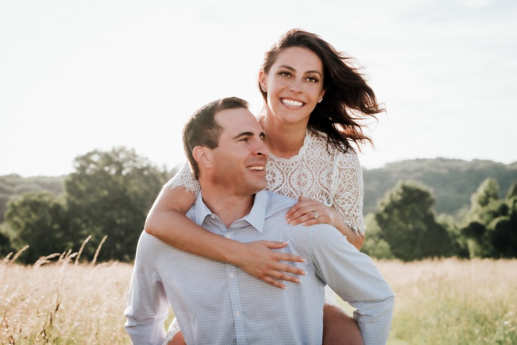 ct-engagement-photography-topsmead-state-forest-litchfield-ct-della-bella-photography